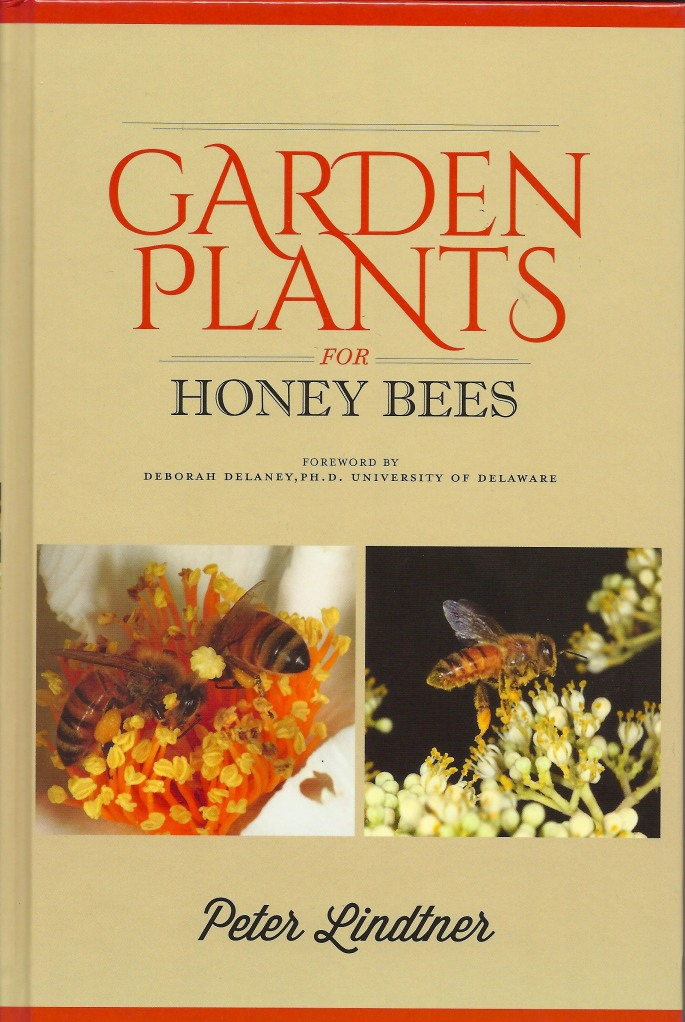 Good information on how much nectar and pollen each garden plant provides